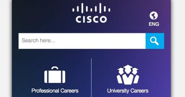 cisco-careers