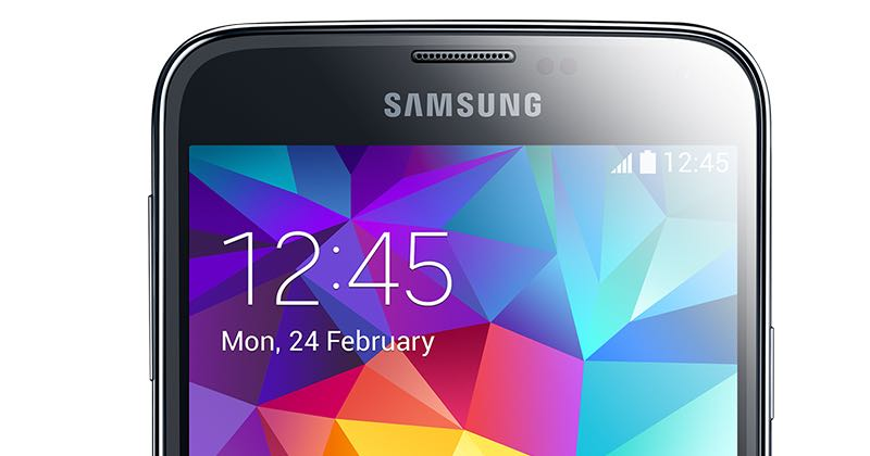 - samsung s5 - How a single SMS can break your Samsung Galaxy Android phone