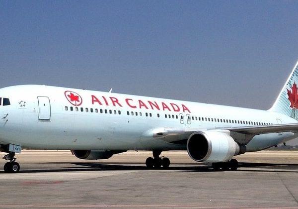 air canada admits app data breach included customers' passport details - aircanada 600x420 - Air Canada admits app data breach included customers' passport details