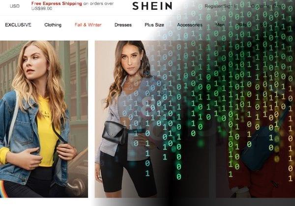 malware steals passwords from 6.4 million shein customers - shein 600 600x420 - Malware steals passwords from 6.4 million SHEIN customers