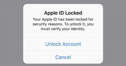 - apple id locked 480x250 - Apple says nothing as Apple ID accounts mysteriously locked down website development - apple id locked 480x250 - Home