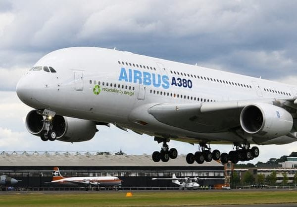 hackers hit airbus, steal personal details of employees - airbus 800 600x420 - Hackers hit Airbus, steal personal details of employees