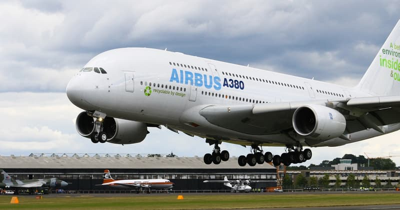 hackers hit airbus, steal personal details of employees - airbus 800 - Hackers hit Airbus, steal personal details of employees