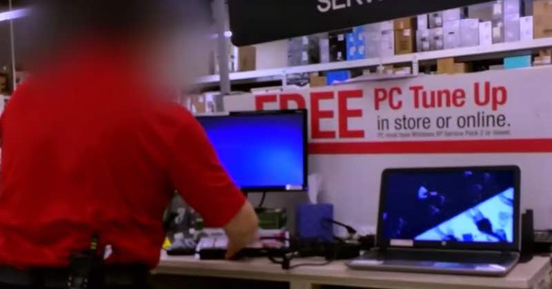office depot fined millions for tricking customers into believing their pcs were infected with malware - tune up big - Office Depot fined millions for tricking customers into believing their PCs were infected with malware