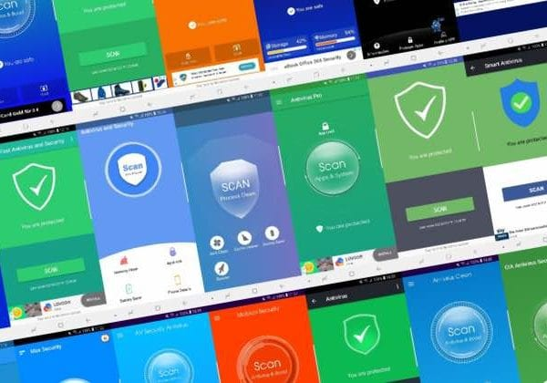 italian android spyware infected google play store for years, researchers find - android av 600x420 - Italian Android Spyware Infected Google Play Store for Years, Researchers Find