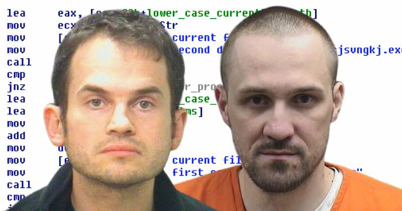 - bayrob - Bayrob malware gang convicted of infecting over 400,000 computers worldwide, stealing millions through online auction fraud