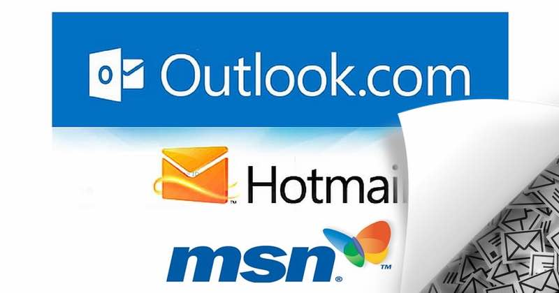 - hacked outlook - Hackers could read users' Outlook, Hotmail, and MSN email via compromised Microsoft support account