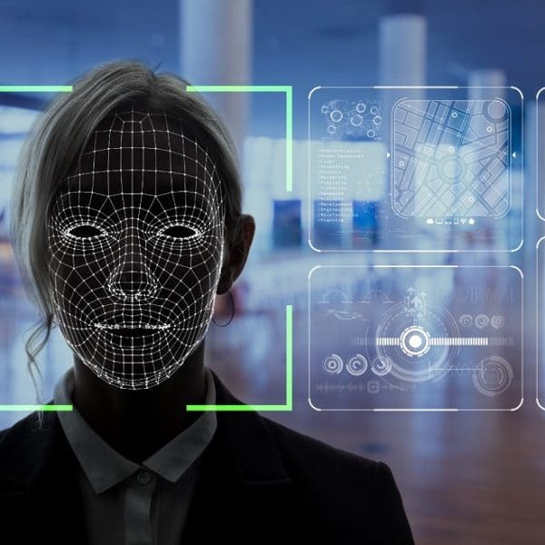 uk human rights group sues police over facial recognition software use - facial recognition 600x600 - UK Human Rights Group Sues Police over Facial Recognition Software Use