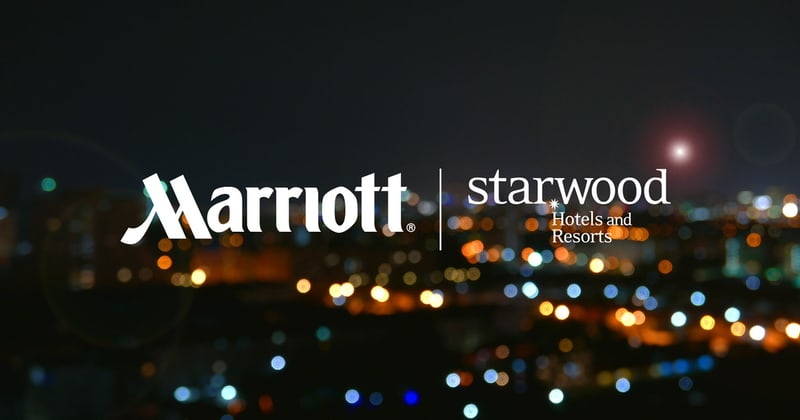 - marriott - Marriott faces £99.2 million fine after hack exposed 393 million hotel guest records