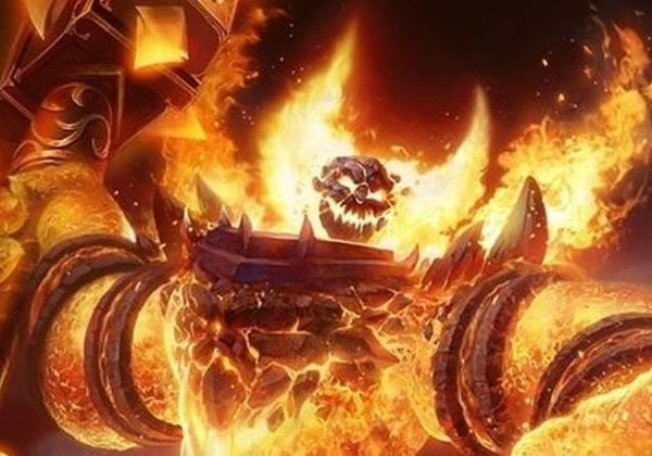 - world of warcraft 600x420 - World of Warcraft's suspected DDoS attacker has been arrested